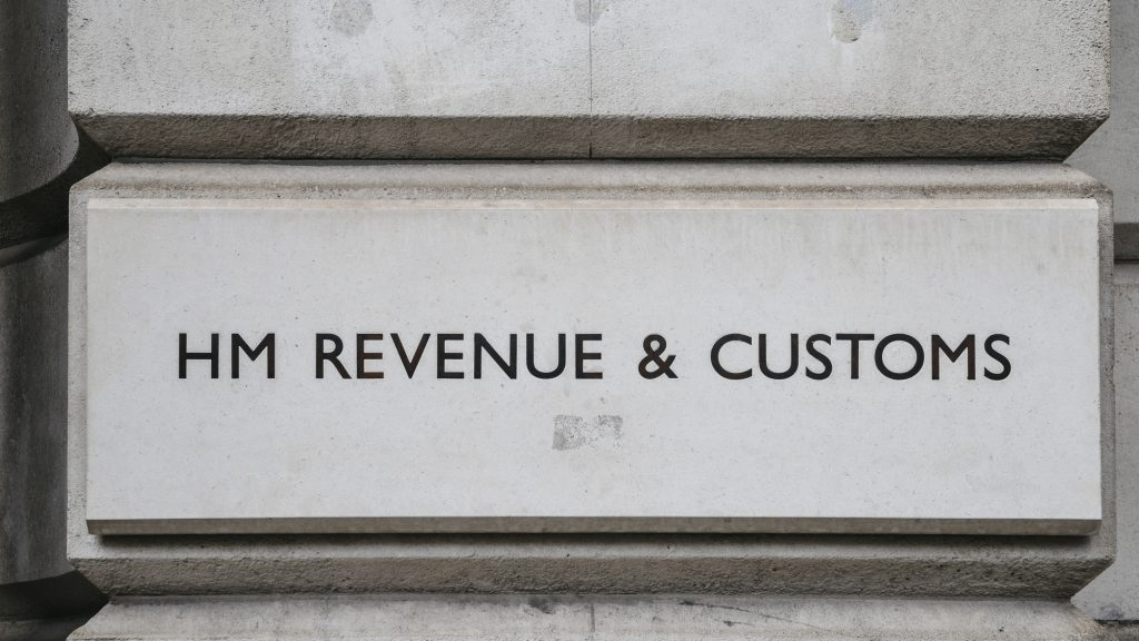 Personal Taxation Services London