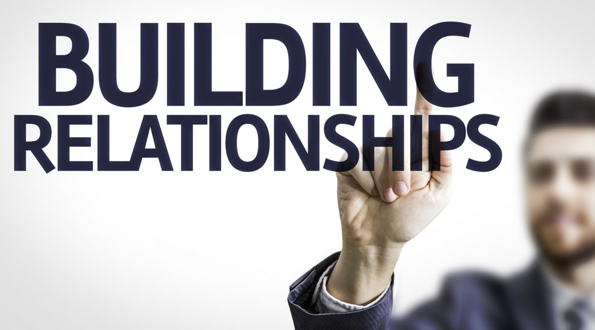 Building Business Relationships